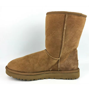 *Repaired* UGG Women's Classic Short II Boots